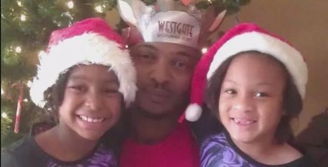 ABD'de bir siyahi cinayeti daha