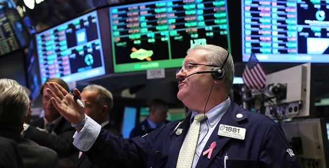 New York Borsası haftayı rekorla kapattı