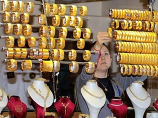 Altın, yatırımcılarını heyecanlandırdı