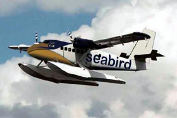 Seabird, İstanbul'u tatil beldelerine bağlayacak