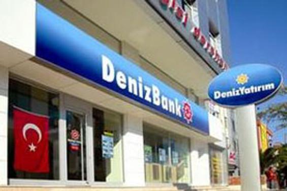 DenizBank karını yüzde 24 artırdı