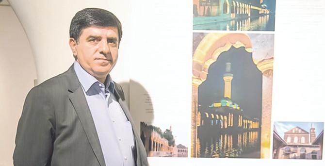 Anadolu'nun inançları fotoğraf sergisiyle dünyaya açıldı