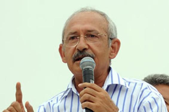 Kılıçdaroğlu, YGS savcısına seslendi