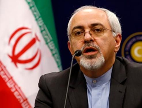 İran'dan Irak'a destek
