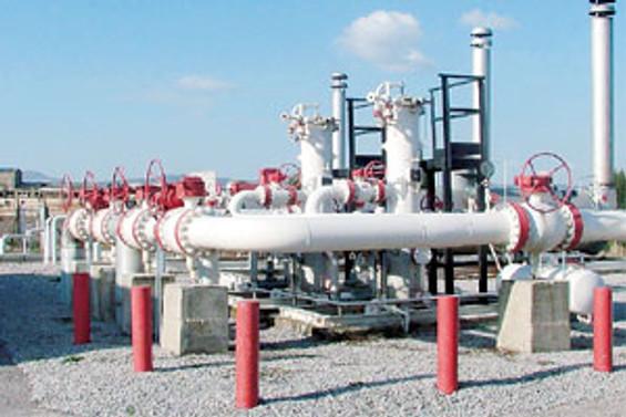 İran, Suriye'ye doğalgaz ihraç edecek