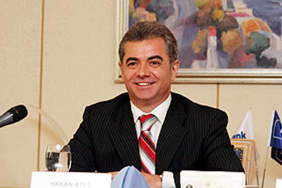 DenizBank, 300 milyon euro kredi sağladı