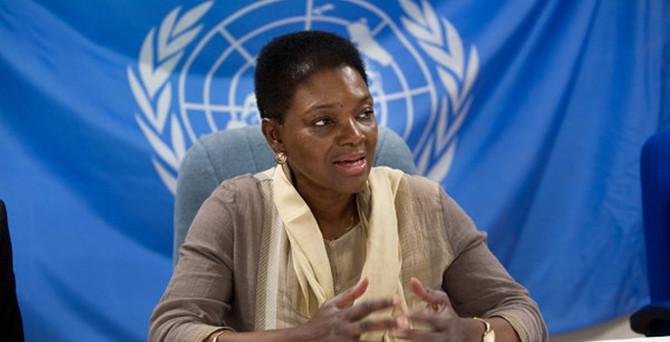 BM'den tarihi yardım çağrısı