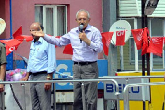 """""""Zemin kayıyor, Başbakan gidecek"""""""