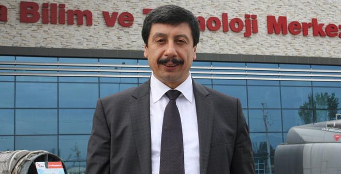 Türkiye'nin ilk uzay ve havacılık merkezini kuracak