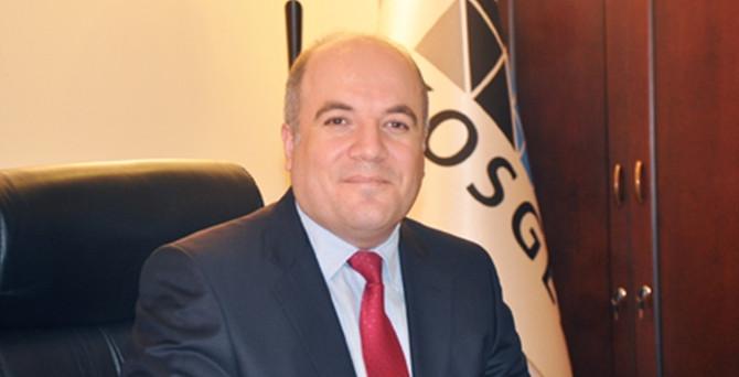 KOSGEB Başkanı Kaplan istifa etti!