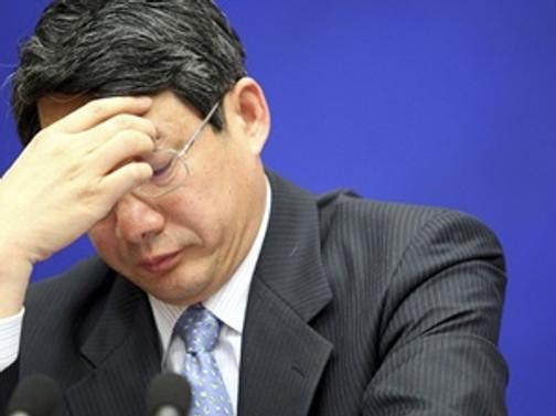 Liu Tienan ömür boyu hapis cezasına çarptırıldı
