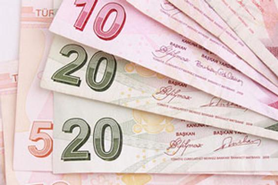 Hazine 3 ayda 34.2 milyar lira iç borçlanmaya gidecek