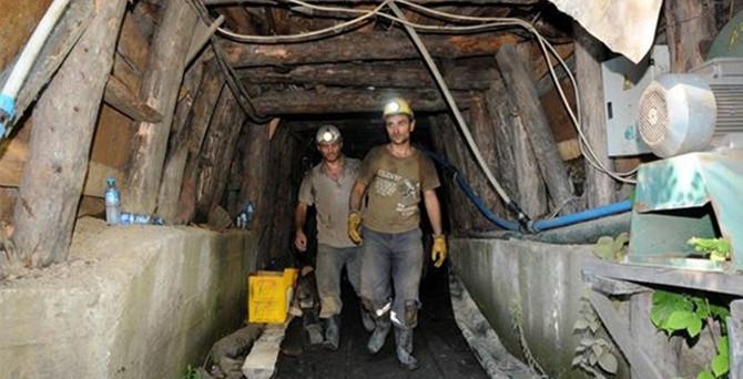 O maden işletmesinin cezası belli oldu