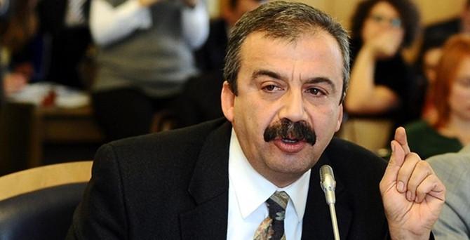 HDP'den 'barış için koalisyon' çağrısı