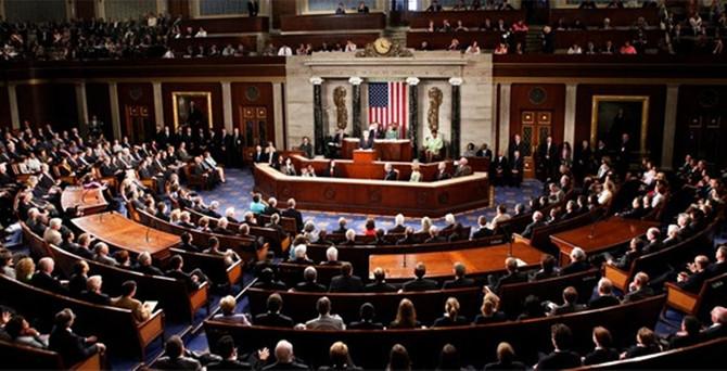 ABD Kongresi bütçede uzlaşmaya vardı