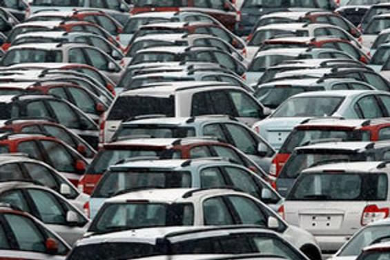 Belçika'da otomobil satışı rekor kırdı
