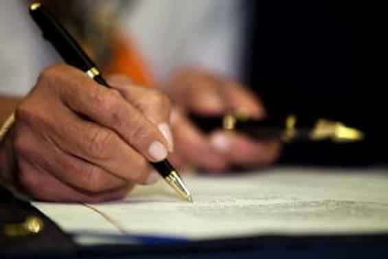 BAE ile işbirliği anlaşması imzalandı