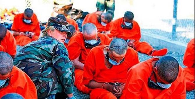 CIA'in işkence raporları yargıyı harekete geçirdi