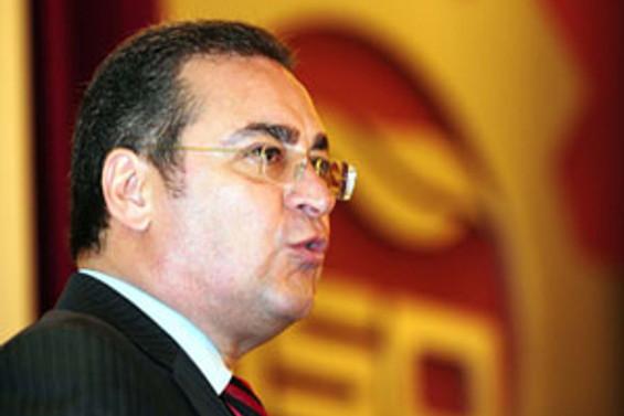 İSO Başkanı'ndan Babacan'a mektup