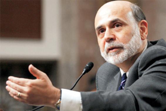 Fed, toparlanma için kendi payına düşeni yapar