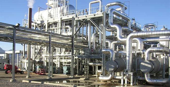 BOTAŞ, doğalgaz santrallerine sınırlama getirdi