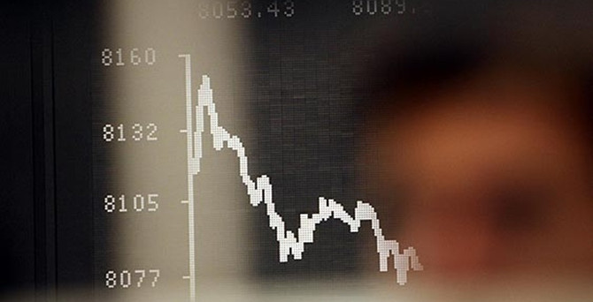Küresel deflasyon korkutuyor!