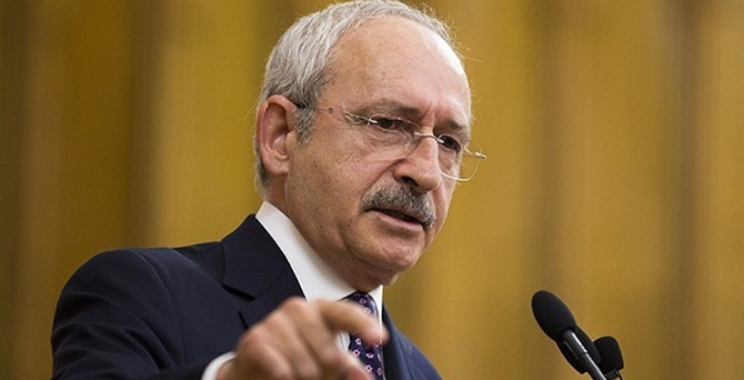 Kılıçdaroğlu'ndan operasyona ilk yorum