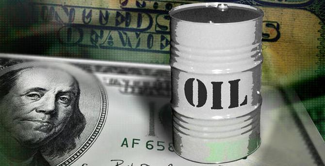 Petrolde düşüş fren tutmuyor