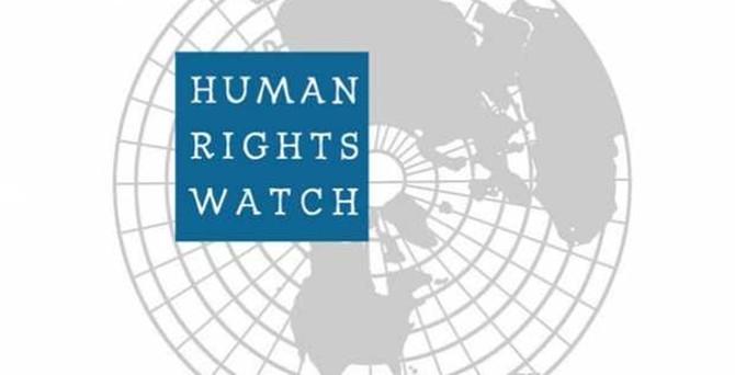 'İç Güvenlik Yasası' insan haklarını baltayabilir'