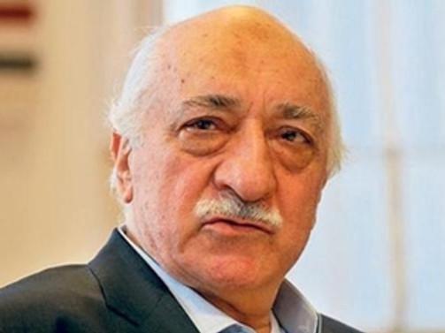 Gülen'den 'operasyon' açıklaması