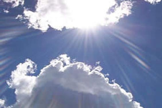 Sıcaklık Trakya ve Doğu'da artacak