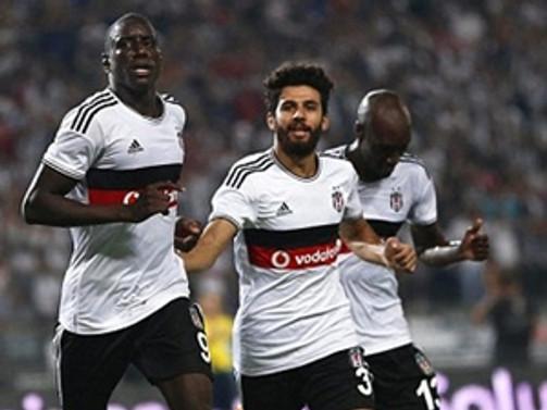 TFF, Beşiktaş'ın isteğini kabul etmedi