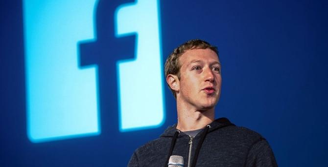 Facebook'a 'beğenmedim' butonu gelebilir
