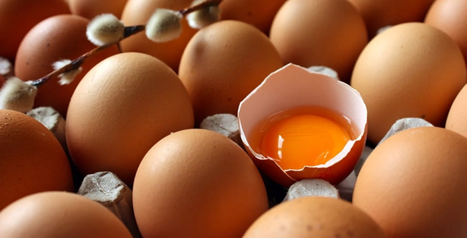 İşte yumurta kapıya dayandı!