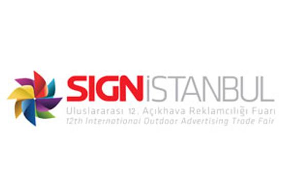 Sign İstanbul, 17 bin ziyaretçi bekliyor