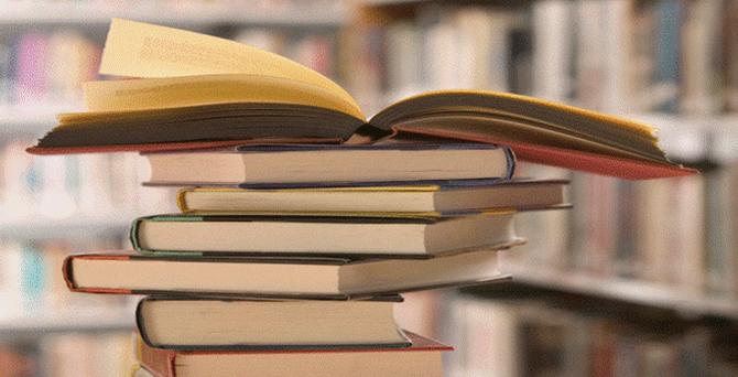 İşte 2014 yılının en iyi kitapları