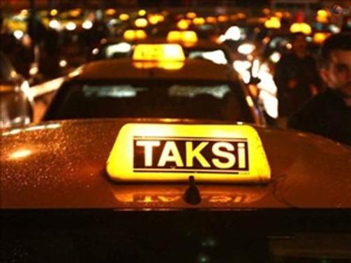 Taksiciler psikoloji eğitimi alacak