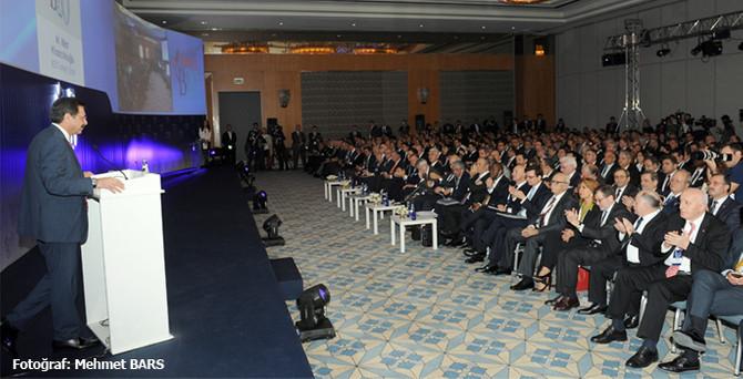 İşte B20 Türk iş dünyası görev gücü ekibi