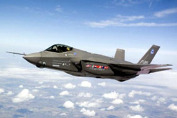 İsrail, 20 adet F-35 alacak
