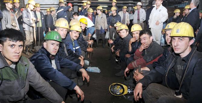 Torba Yasa maden emekçilerine neler getirdi?