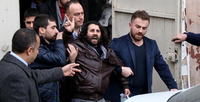 Gazeteci Yakup Köse tutuklandı