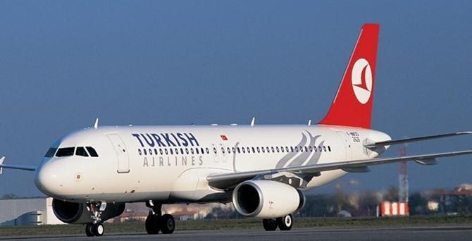 THY yolcu sayısı 50 milyonu aştı