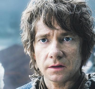 'Hobbit' bugün vizyonda