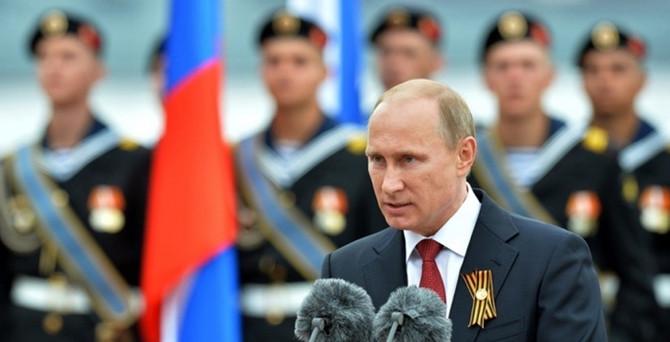 Putin iktidarı sarsılıyor mu?