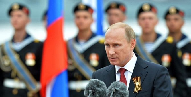 Putin'den 'votkayı ucuzlatın' emri
