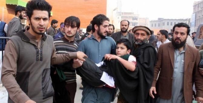 BM, Pakistan saldırısını kınadı