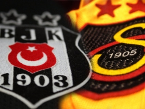 Beşiktaş-Galatasaray derbisi Olimpiyat'ta