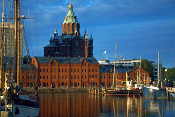 En iyi yaşam standartları Finlandiya'da