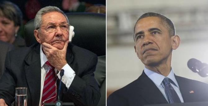 ABD'den flaş Küba hamlesi