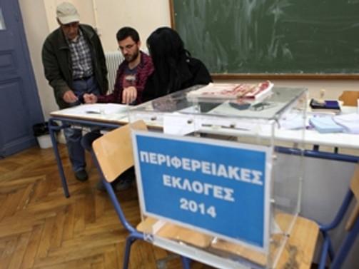 Komşu'da cumhurbaşkanlığı seçimi ikinci tura kaldı